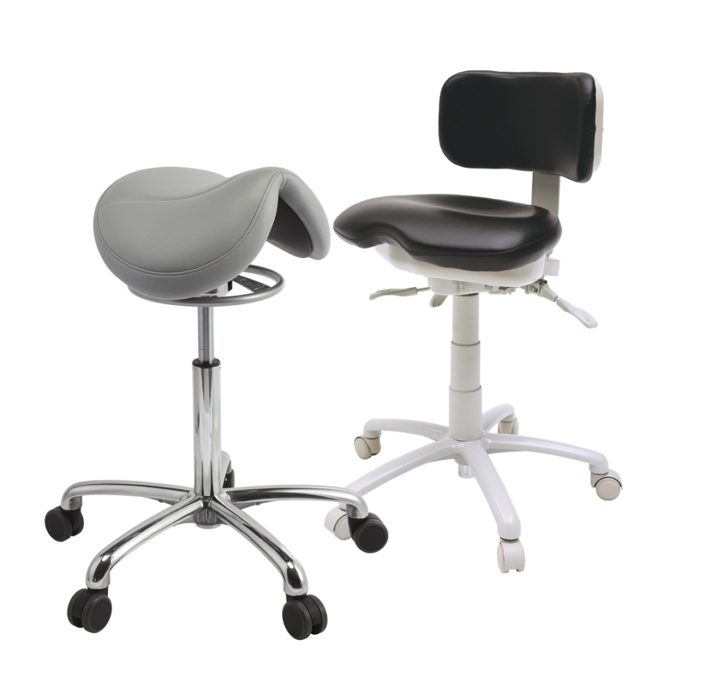 Brewer Dental Stools