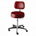 Traditional Seating 11001 Series with Backrest. Model 11001B-D
