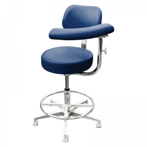 Brewer Seating 2000 Series with Backrest Model 2020B