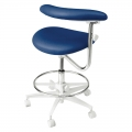Performance Ergonomic 3100 Series with Foot Ring and Left Body Support. Model 3145L
