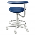 Performance Ergonomic 3300 Series with Foot Ring and Left Body Support. Model 3345L