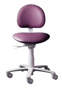Performance Ergonomic 3300 Series with Backrest Model 3335B