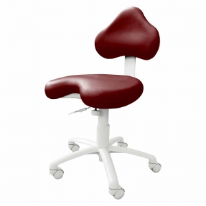Premium Ergonomic 9200 Series with Backrest. Model 9200B