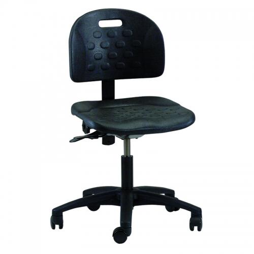 Polyurethane Seating Task Series. Model PT-1-C