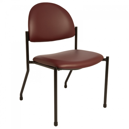 Side Chair Without Arms