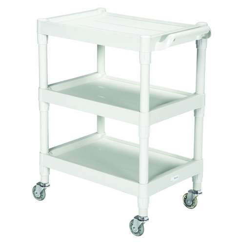 Plastic Utility Cart 