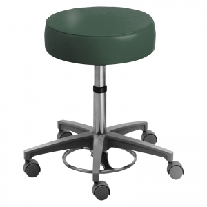 Foot-Operated Surgeon Stool 2