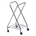 Adjustable Folding Linen Hamper Model: 33395