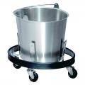 Kick Bucket With Frame Model: 48711