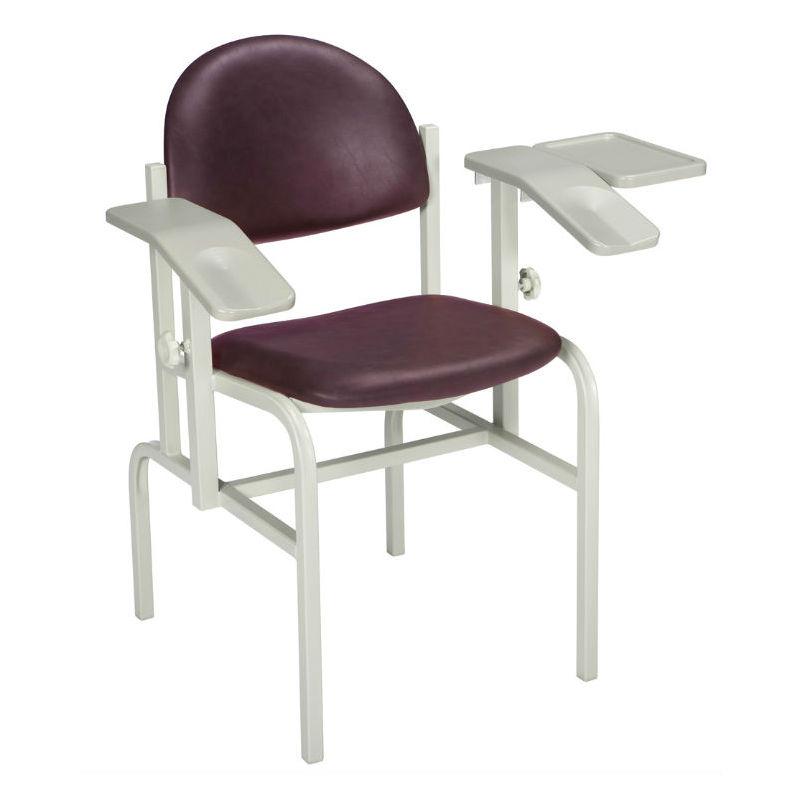 Phenomenal Blood Drawing Chair Brewer Company Inzonedesignstudio Interior Chair Design Inzonedesignstudiocom