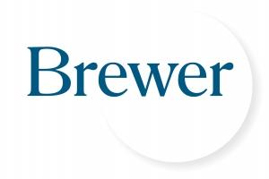 Brewer Logo Swish Only