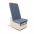 FLEX Access Exam Table in seated position