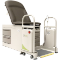 LiftMate used with Access Exam Table