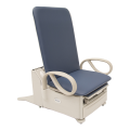 FLEX Access Exam Table with optional safety grab bars
