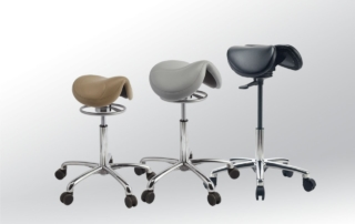 Brewer Saddle Seats